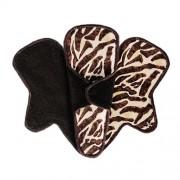 Protège-dessous lavable Tanga en coton biologique des Collections Bon-Zay